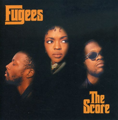 The Fugees-Score