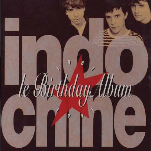 Le Birthday Album [Import]