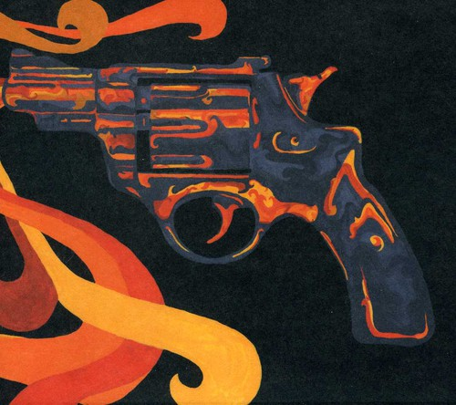 The Black Keys-Chulahoma