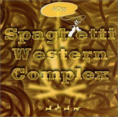 Spaghetti Western Complex