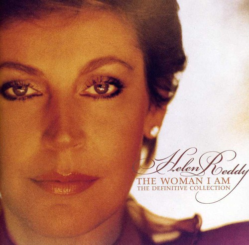 The Woman I Am: Definitive Collection
