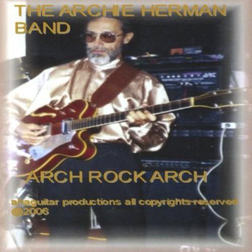 Arch Rock Arch