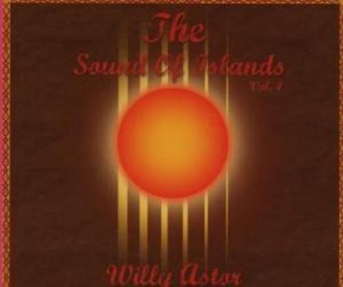 Sound of Islands Vol. Iv [Import]