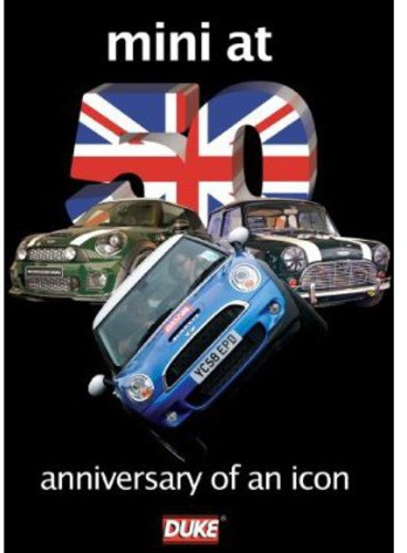 Mini at 50 Anniversary of an Icon