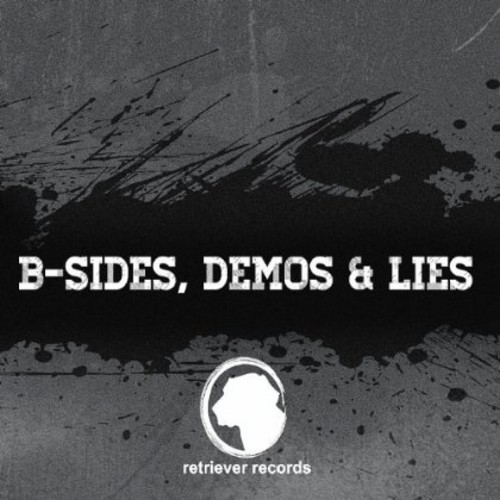B-Sides Demos & Lies /  Various