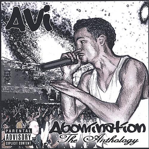 Abomination: The Anthology