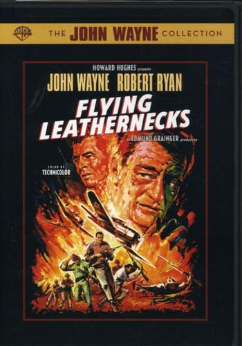 Flying Leathernecks