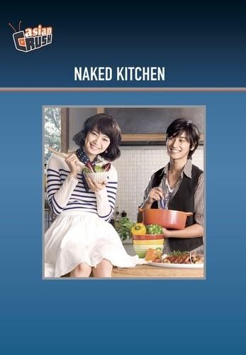 Naked Kitchen