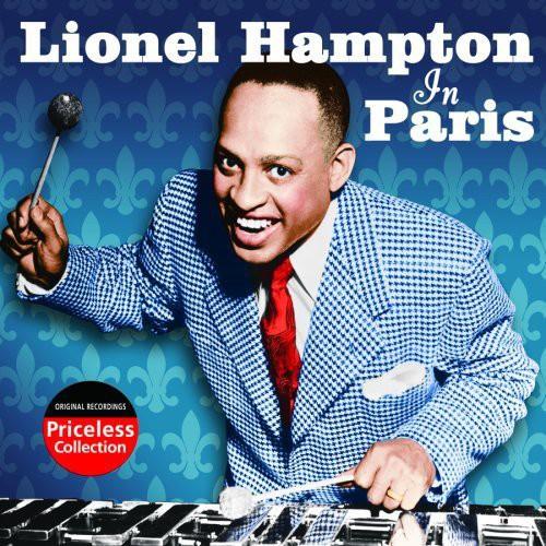 Lionel Hampton in Paris
