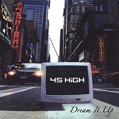 Dream It Up