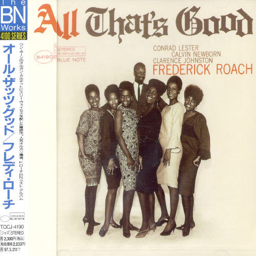 All That's Good [Import]