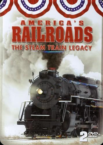 Americas Railroads