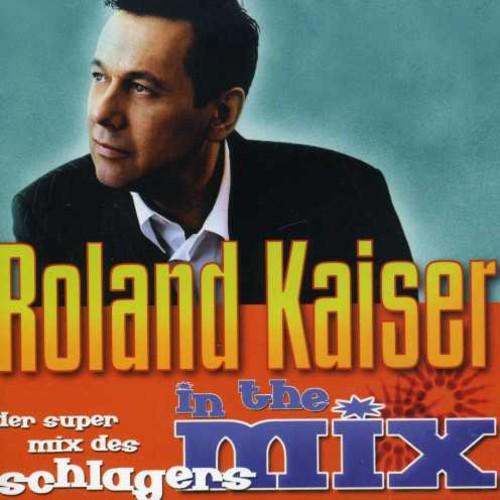 Roland Kaiser-Mix [Import]