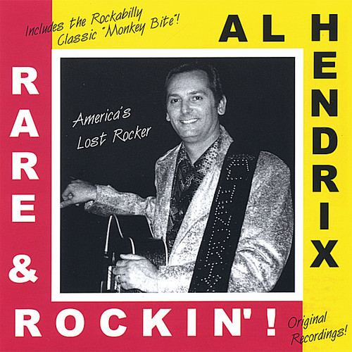 Rare & Rockin /  Various