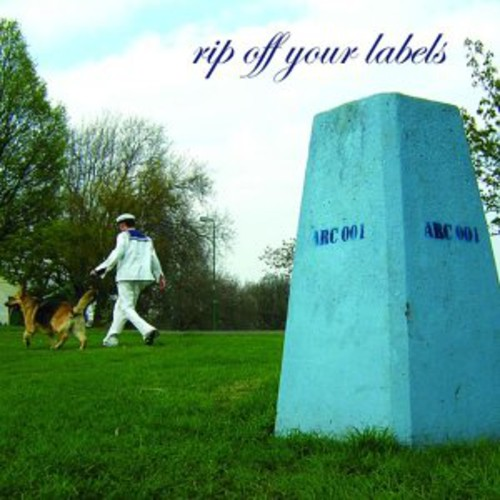 Rip Off Your Labels /  Various [Import]