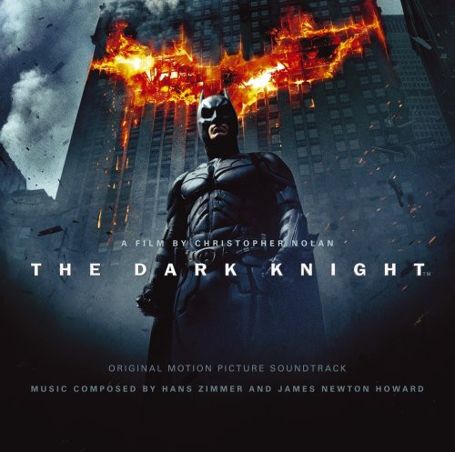 Various Artists-The Dark Knight (Original Soundtrack)