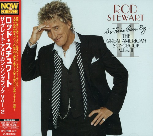 As Time Goes By: Great American Songs [Import]