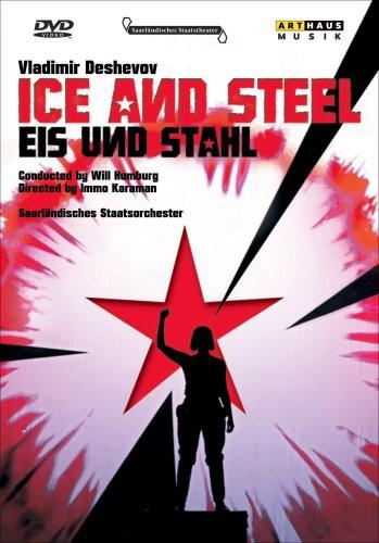Ice & Steel