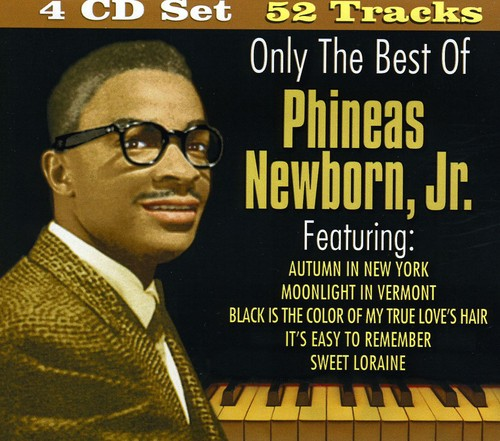 Only the Best of Phineas Newborn