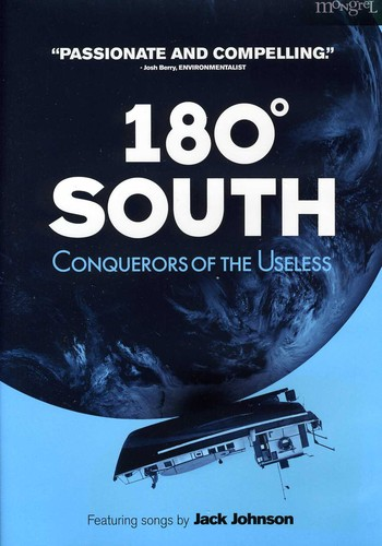 180 Degrees South [Import]
