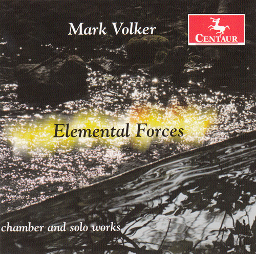 Chamber & Solo Works