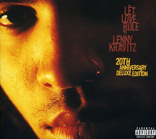 Lenny Kravitz-Let Love Rule: 20th Anniversary Edition