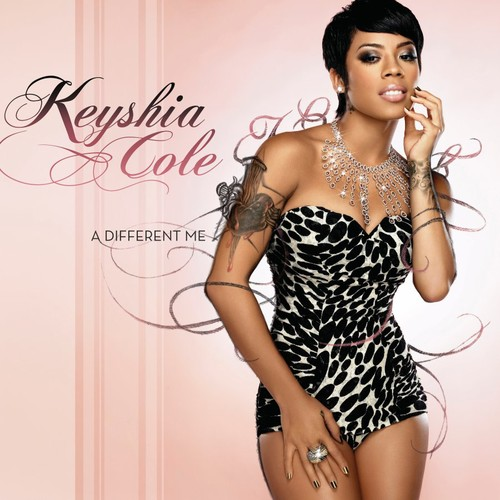 Keyshia Cole-A Different Me