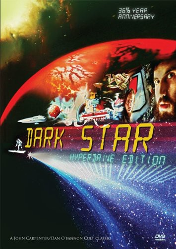 Dark Star (Hyperdrive Edition)