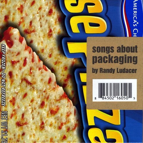 Songs About Packaging