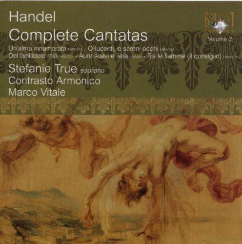 Complete Cantatas 2