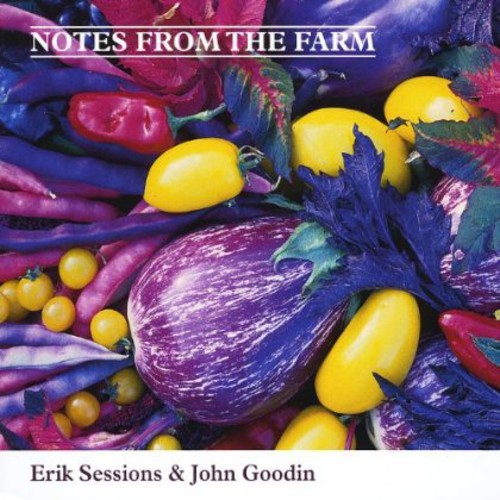 Notes from the Farm