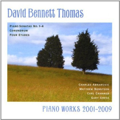 Piano Works 2001-2009