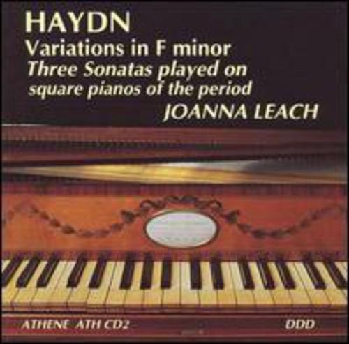 Variations in F minor
