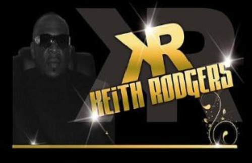 Keith Rodgers