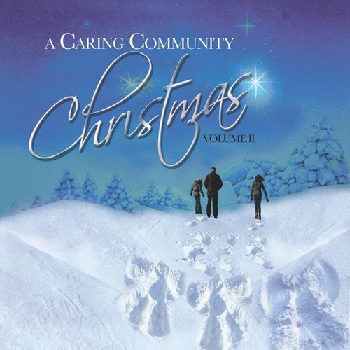 Caring Community Christmas 2 /  Various