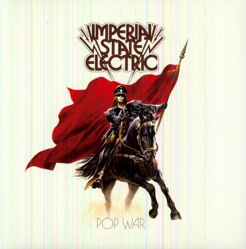 Pop War