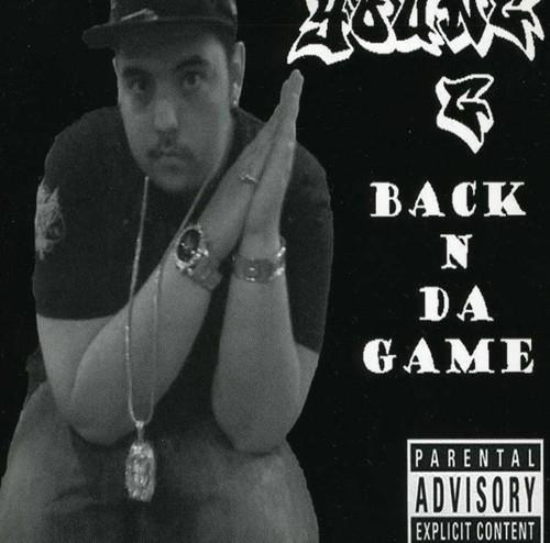 Back N Da Game