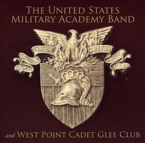 Us Military Academy Band & West Point Cadet Glee