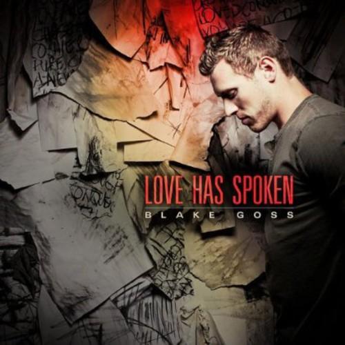 Love Has Spoken