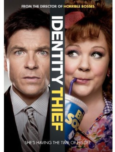 Identity Thief [Rated/Unrated] [2 Discs] [UltraViolet] [Blu-ray/DVD]