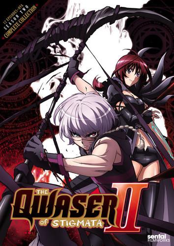 Qwaser of Stigmata II