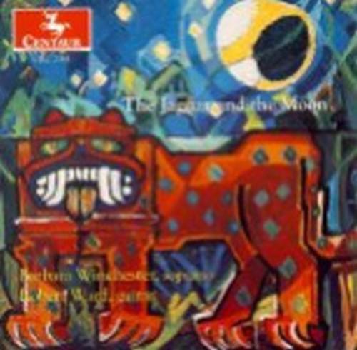 Jaguar & the Moon /  Antiphons /  Prelude 3 & 4