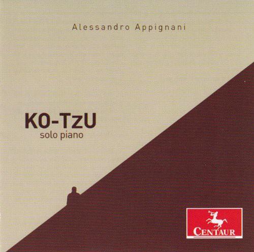 K0-Tzu Solo Piano