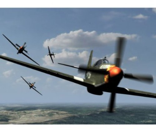 Dogfights: Death of the Luftwaffe