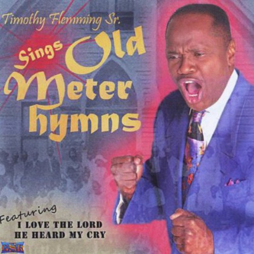 Just Old Meter Hymns