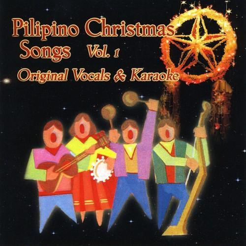 Pilipino Christmas Songs*Vol. 1