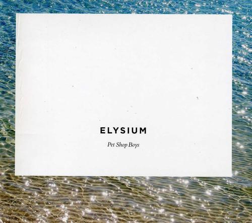 Pet Shop Boys-Elysium