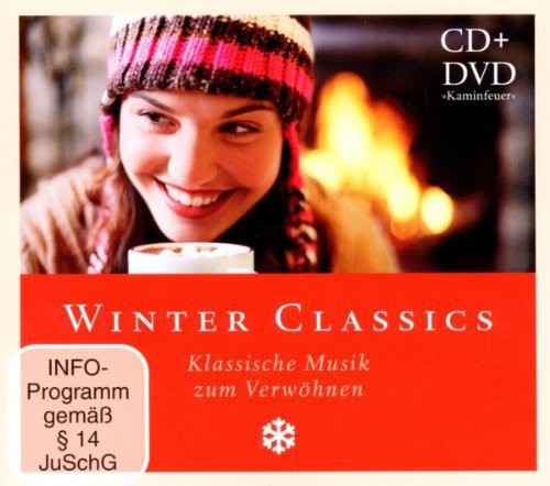 Winter Classics-Verwohnen