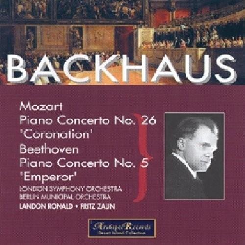 Klavierkonzert 5 Mozart