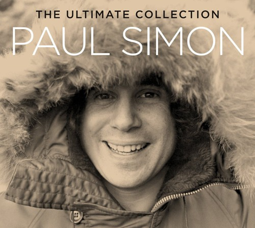 Paul Simon-Ultimate Collection